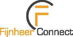 Fijnheer connect Logo